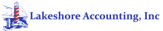 Lakeshore Accounting Inc Logo